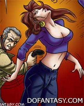 порно комикс ярмарка рабынь 2 № 771863  скачать