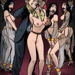 FANSADOX COLLECTION 273 – SNATCHED. HAREM HORROR HELL – PREDONDO