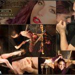 Reeducation of a bondage slave girl 2