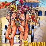 FANSADOX COLLECTION 3 – ROMAN CIRCUS – ARIES