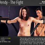 ElitePain Michelle vs Wendy – The Fight