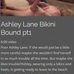 Ashley Lane Bikini Bound 1