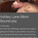 Ashley Lane Bikini Bound 4