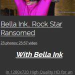 Bella In Pinksuit
