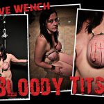 Hard Torture – Bloody Tits