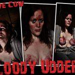 Hard Torture – Bloody Udders