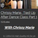 ChrissyMarie Dancer 1