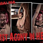 Hard Torture – First agony in hell