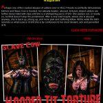 Hard Torture – Hooded Tit Torture