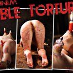 Hard Torture – Leahnim Table Torture