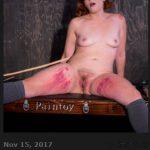 Lustful Pain Part 2