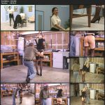 Nuwest – NWV 363 Severe Punishment The Paddle and The Cane