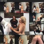 Nuwest – NWV 405 Lady Jayne Caned