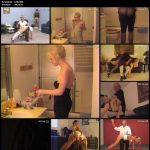 Nuwest – NWV 419 Female Submissive Hairbrush Spanking 2