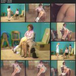 Nuwest – NWV 442 Anne Bowman spanks mische
