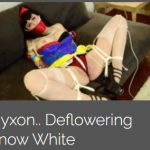 Nyxon Deflowering Snow White