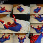 Simone Spidergirl 1