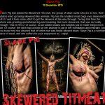 Hard Torture – Skewered TitMeat