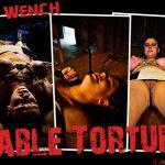 Hard Torture – Table Torture