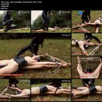 The Cross Lady Seraphina And Denise Part 1.mov