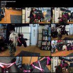 TripSix Black Suspension 3