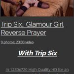 TripSix Prayer