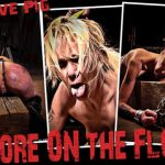 Hard Torture – Whore On The Floor