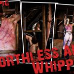 Hard Torture – Worthles and whipped