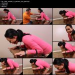 BondageJunkies bjv 1569 amanda vs pleasure and pain