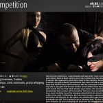 ElitePain – Domina Competition