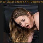 Vitamin K 4