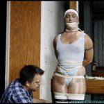 Wenona Statue Training part 2