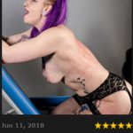 Paintoy – A Love for Pain part 4