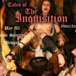Inquisition BDSM – Chronicles Of The Inquisition