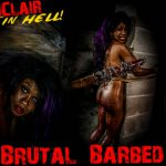 Cupcake Sin Clair – Bloody Brutal Barbed Beating