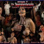 Inquisition BDSM – Die Wahrsagerin 1
