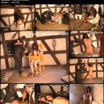 Inquisition BDSM – Witch Torture
