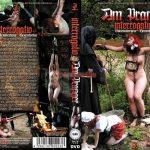 Inquisition BDSM – IL-16 interrogatio Am Pranger