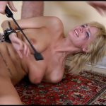 SUZY – PART 2 – THE CLUMSY BITCH