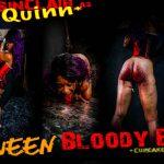 Cupcake SinClair – Halloween Bloody Beating