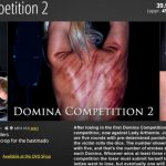 ElitePain – Domina Competition 2